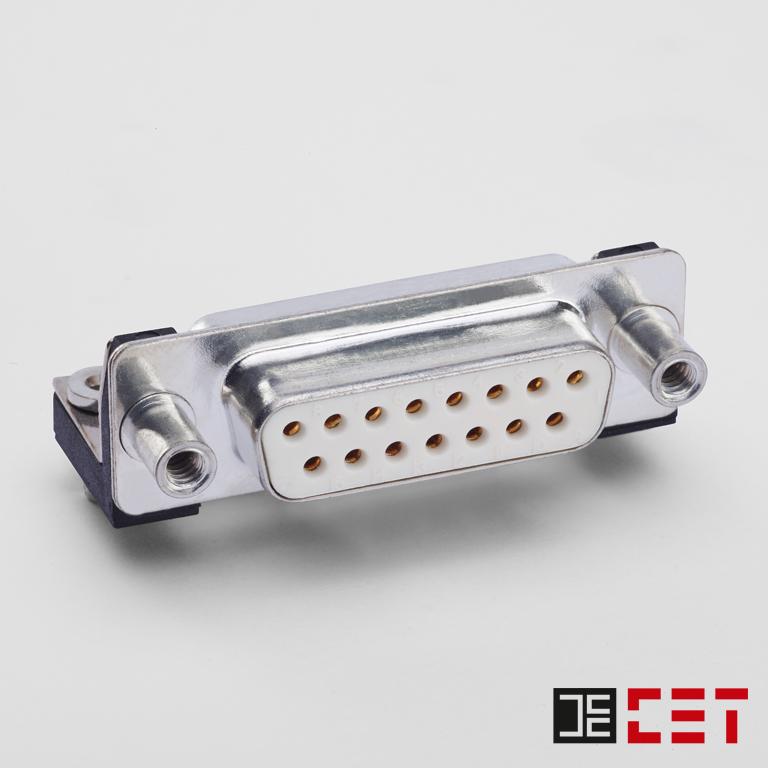 Komponenten CET 2