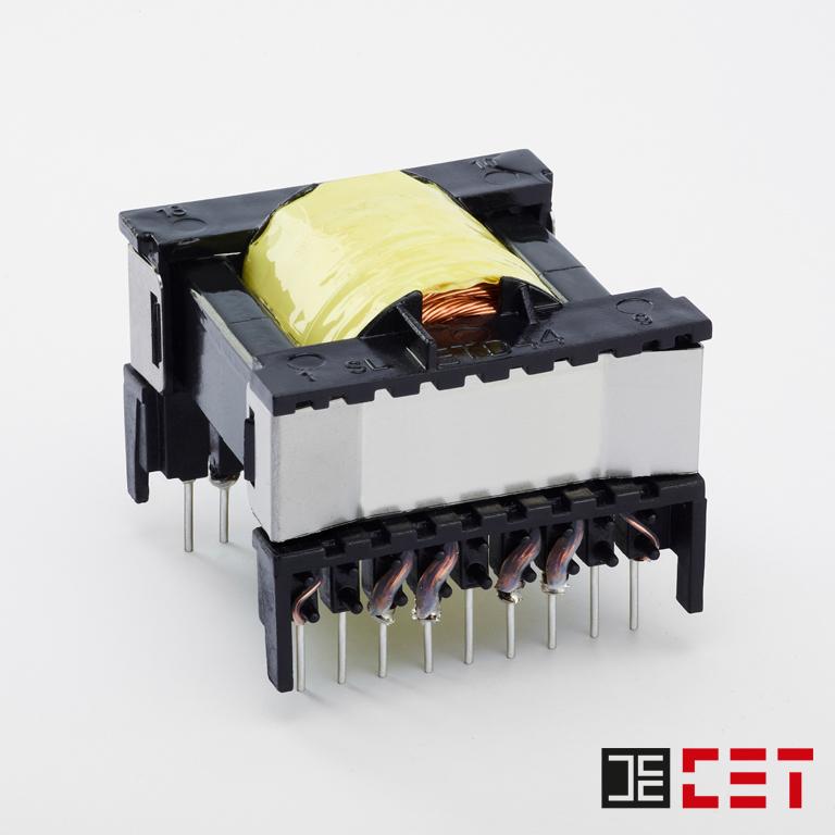Komponenten CET 5